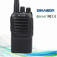 High quality hf Handheld walkie talkie