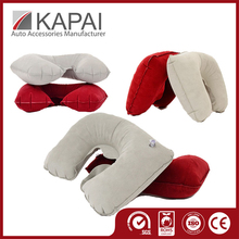 Excellent Breathable Care Neck Inflatable Pillows Cushion