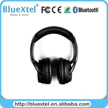 Premium stereo Bluetooth headphone Bluetooth 3.0 rapid data streaming rate Remarkable sound