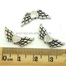 Fashion Flat Wings Beads