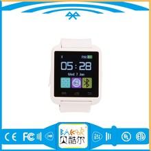 U8 Smart Watch / venta caliente elegante reloj U8 para el teléfono elegante