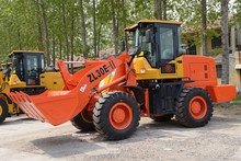 ZW922 Construction equipment front loader