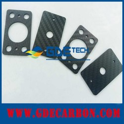 carbon fiber material car parts (OEM products)