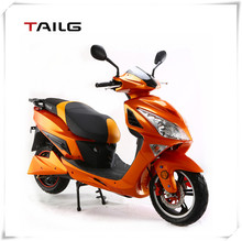 2015 Chinese cheap 45km/h electric scooter motorcycle