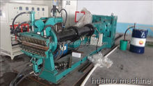 Hot sale Rubber Extruder rubber recycling machine