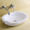 CY5392-sanitary ware foshan wc ceramic wash basin