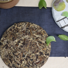 High quality Chinese tea organic white tea for importers