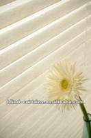 good quality simple pleated shutter