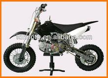 bici de la suciedad cnc con marco de aluminio