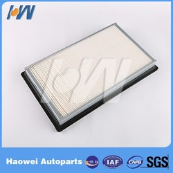 Compressed Best Selling Car Air Filter 16546-V0100/P3100 With Cheap Price