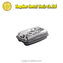 5 liter stainless steel metal fuel tank manufacturer