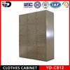 Indoor storage cabinet/manufacturers clothes cabinet