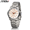 1126 All Stainless Steel Quartz Vogue Lady Watch Made In China