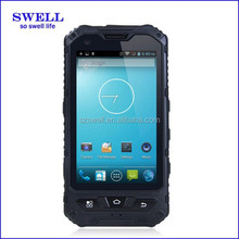 Hotest selling newest mobile rugged mobile phone cheap gps wifi WCDMA 2100 mobile phones A8