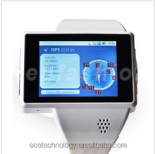 Android/GPS/WiFi Z1 smart android 2.2 watch phone