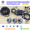 anti lock brake system/trailer air anti lock braking system/electric trailer brake assembly/wabco/volvo/iveco/man/TS16949