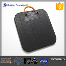 bearing heavy things' HDPE outrigger pad
