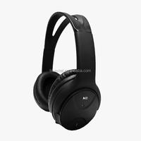 2014 fashionable stereo bluetooth oem headphone sport, portable headphone headset amplifier for dubai