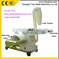 J Widely popular TONY Fresh and dry straw cutter/ Forage Chopper/ Straw Grinder hammer mill