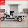 150cc Motorized Trike Moped 3 Motorcycles For Cargo Using 4 Stroke Air-cooled Engine