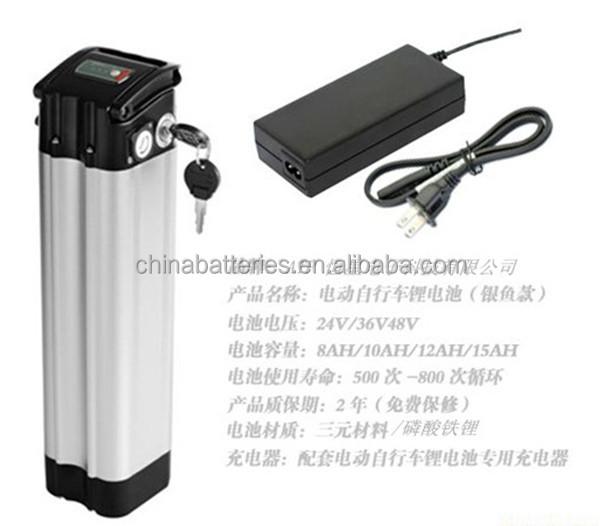 Оптовая продажа литий-ионный индивидуальные 12 В 24 В 48 В 60 В 72 В 10Ah 20Ah литий-ионный аккумулятор для e - электронный скутер с BMS и зарядное устройство