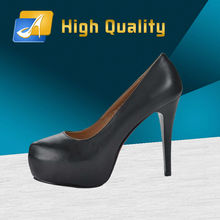 Global Selling Fashion Sexy Ladies High Heel Shoes