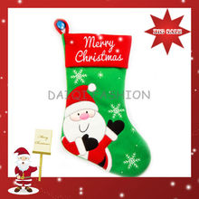 HOT CHRISTMAS PARTY !CUTE CHRISTMAS SOCK FOR KIDS,SOCK FOR CHRISTMAS PICKS,MAGNETIC CHRISTMAS HOME DECORATION ACCESSORIES