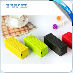 mini waterproof wireless bluetooth speaker silicon with audio TF card SOS function