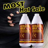 Cosmetics for salon moisturizing african keratin hair creams form china factory