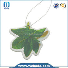 Hanging Car Air Freshener/ Paper Air Fresher/Car Vent Air Freshener