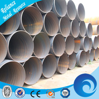 API INTEGRAL SPIRAL HEAVY WEIGHT DRILL PIPE X52