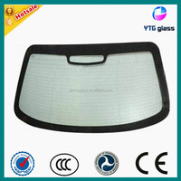 High quality toyota corolla windshield