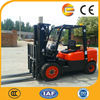 3 Tons Montacarga/Forklift with Japanese Engine/Hydraulic Counterbalanced Forklift Price/3 Tons Diesel Forklift Truck with CE