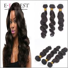 Fashionable Human Hair Weaving Fast Shipping Loose Wave Virgin Peruvian Hair Weaves