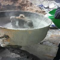 super cheap non shrink grout powder cement grey color