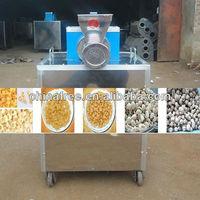 cheap priceMultifunctional small snack machine,Pasta machine.crispy rice machine, Macaroni machine.crisp shell machine