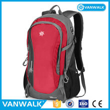Custom-made newest style leisure everest fashion backpack bag cool boys backpack