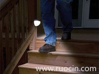Made in China led light solar energy downlight outdoorwall lighy