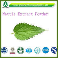 GMP ISO certificated factory supply Hot sale free sample Nettle root extract Old Granny Sweat Weed