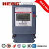 Single Phase Digital Kilo-Watt Hour Meter Heag china