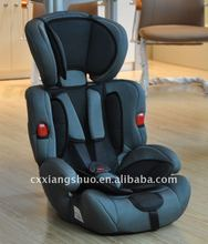Luxury Child car seat Baby car seat Baby product with ECER44/04 for lucky baby
