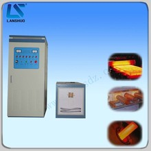 Induction heaters for heating/quenching/forging/welding