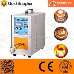 LIHUA high frequency induction heating equipment, the first choice for international buyers