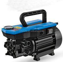 Car pressure washer with 1800w induction motor