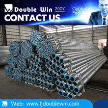 astm a53 gr.b galvanized steel pipe price and specification