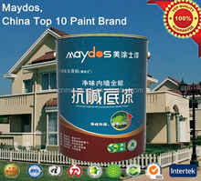 Anti-fungus and alkaline resistant Sealer (Primer) wall paint W1100S