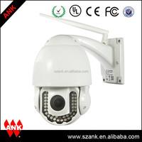 webcam auto zoom cctv camera auto tracking ptz professional waterproof camera