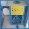 IGBT small portable Auto Pouring Induction Gold Melting Machine