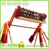 2015 Top Spin fairground rides for sale, fairground sale