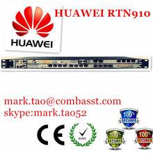 HUAWEI IDU910 IP microwave transmission system HUAWEI OptiX RTN 910 China supplier